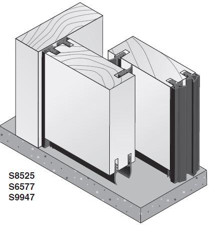 S6577   DSA   Door Seals of Australia