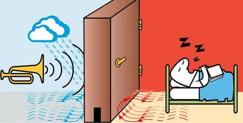 Automatic Door Bottom Seals from Door Seals Australia